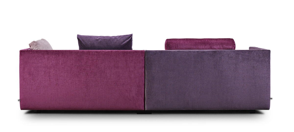 Cocoon sofa 280x106 cm Bubble multicolour Mulberry 2 325379