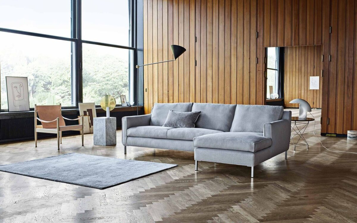 Streamline sofa with chaiselong 240x151-91 cm Nature 17 ENVIR 19778_preview