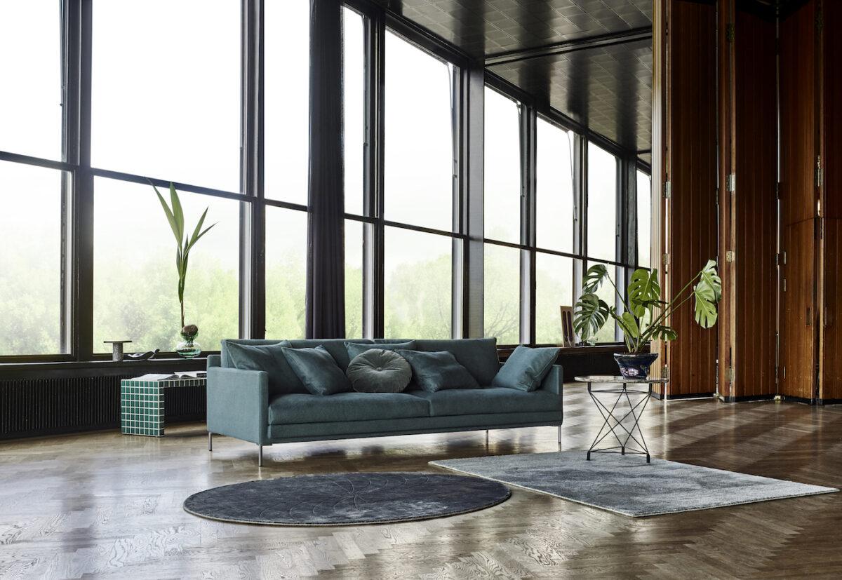 Ash sofa 240x98 cm Nature 39 ENVIR 219868