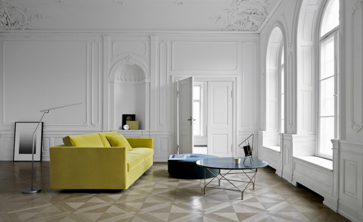 Box sofa 220x111 cm Envir Pierre 08 201516901