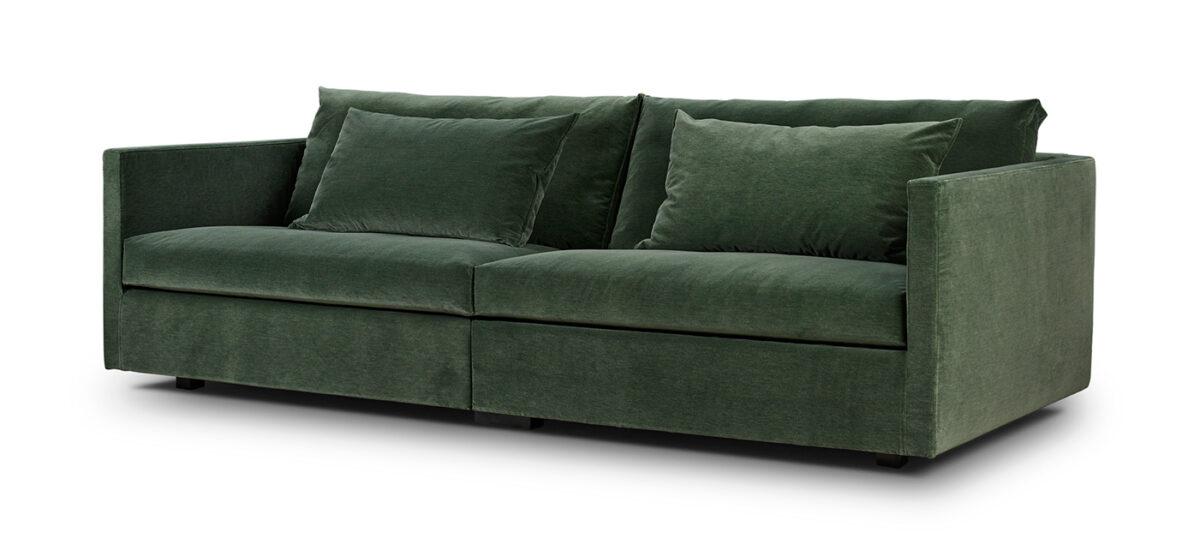 Box sofa 240x111 cm Louis 09 2 515829