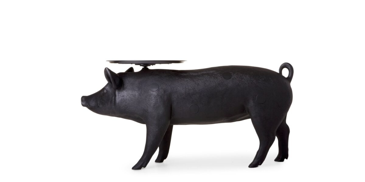 Pig-Table-S